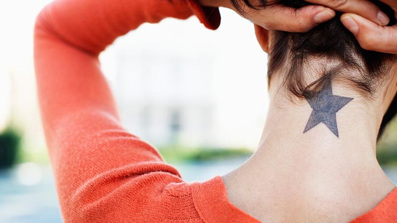 tatouages piercings précautions
