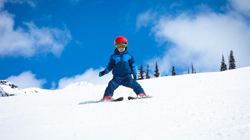 prix budget cours ski