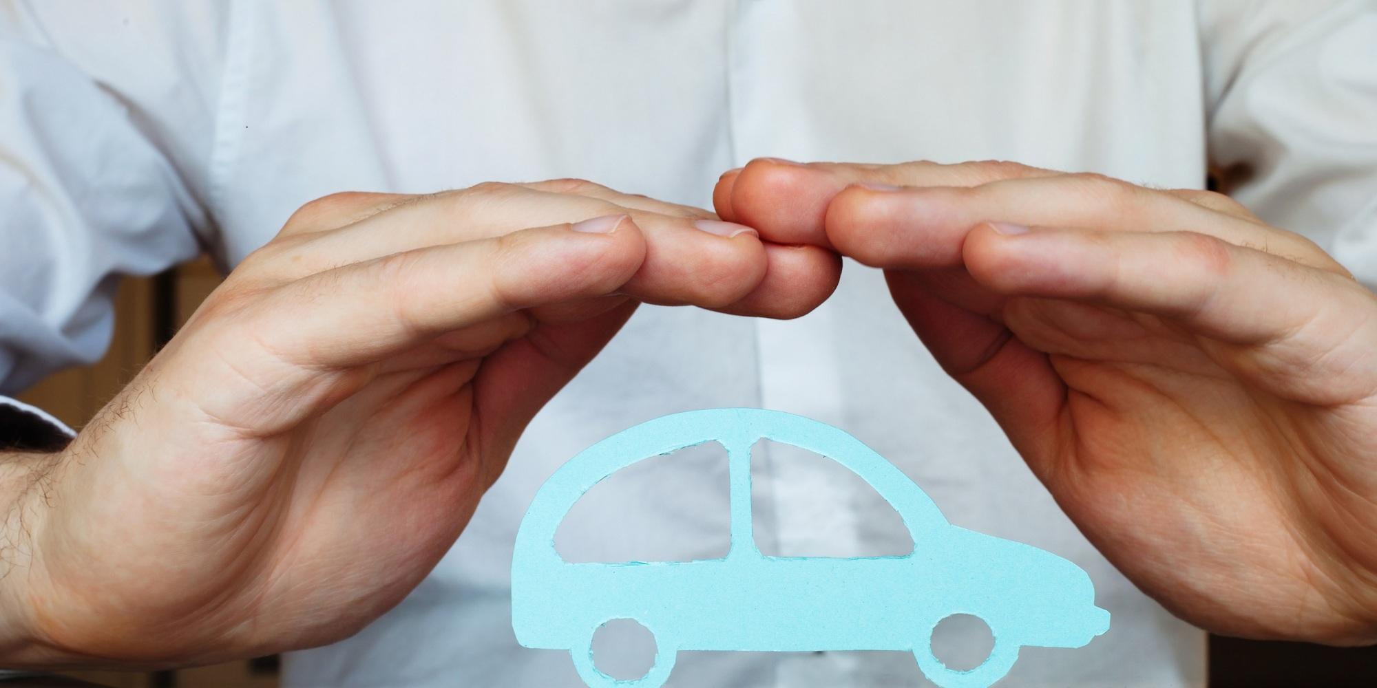 assurance vol auto